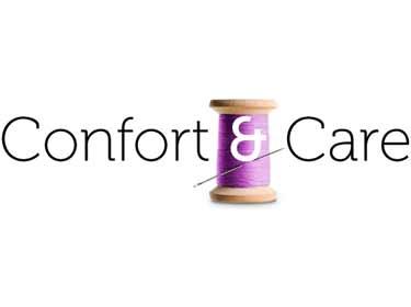Logotipo Confor & Care