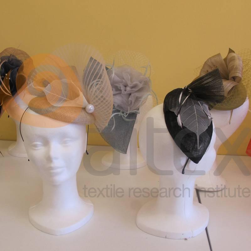 Sombreros AITEX2