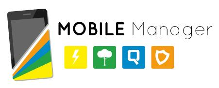 Logo Mobile Manager
