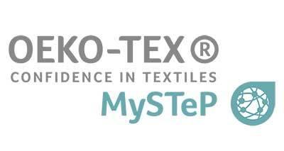 MySTeP Logo