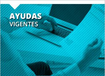 AYUDAS VIGENTES