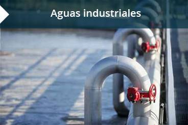 aguas industriales