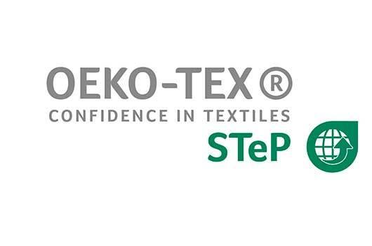 oeko tex step