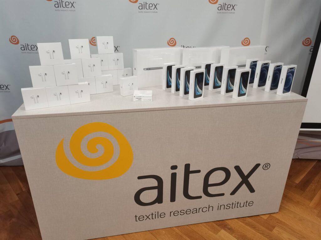 Reto AITEX 2021